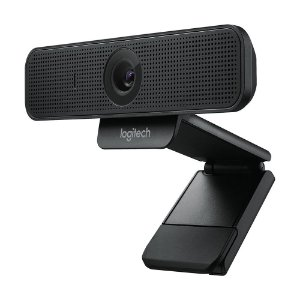 Webcam Logitech C925e HD 1080p