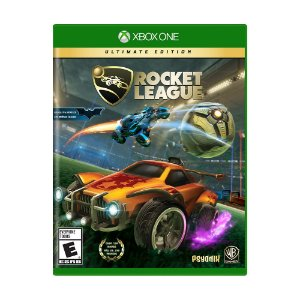 Jogo Rocket League (Ultimate Edition) - Xbox One
