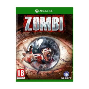 Jogo Zombi - Xbox One