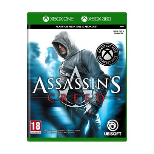 Jogo Assassin's Creed - Xbox One