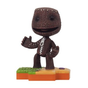 Boneco Sackboy 01 Little Big Planet - Totaku