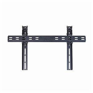 Suporte P/ TV Fixo Inclinável de Ferro LCD/Led/Plasma Até 25kg M1