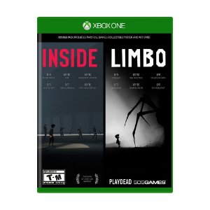 Jogo Inside + Limbo Double Pack - Xbox One