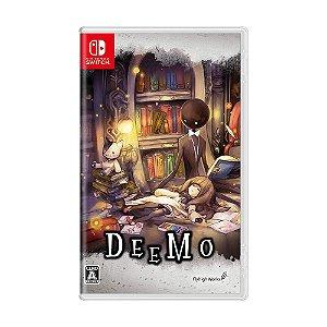 Jogo Deemo - Switch