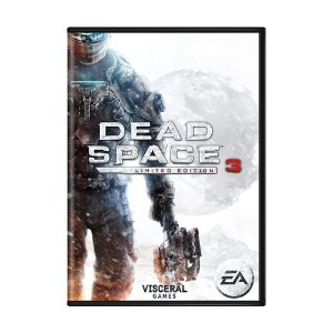 Jogo Dead Space 3 (Limited Edition) - PC