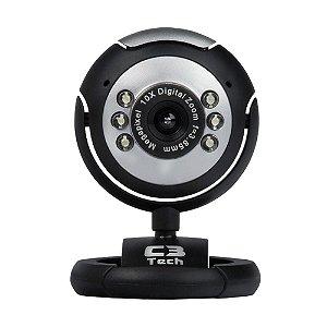 Webcam C3Tech WB2101-P 30MP