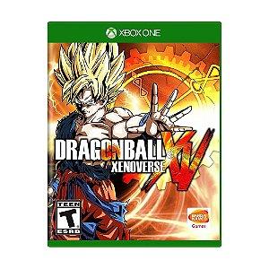 Jogo Dragon Ball: Xenoverse - Xbox One