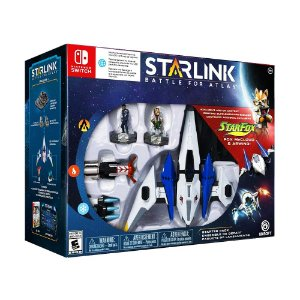 Jogo Starlink: Battle for Atlas (Starter Pack) - Switch
