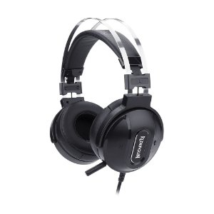 Headset Gamer Redragon Ladon 7.1 H990 com fio - PC