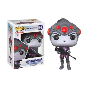 Boneco Widowmaker 94 Overwatch - Funko Pop