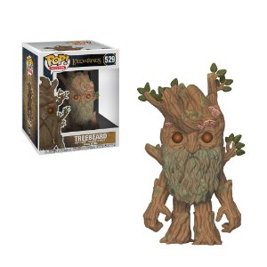 Boneco Treebeard 529 The Lord of the Rings - Funko Pop