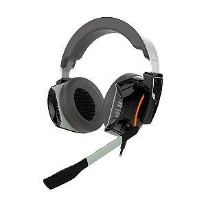 Headset Gamer Gamdias Hephaestus P1 RGB 7.1 com fio - PC