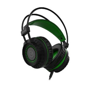 Headset Gamer Element G G330 7.1 com fio - PC