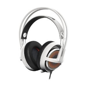 Headset Gamer SteelSeries Siberia 350 7.1 com fio - PC, Mac e PS4