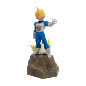 Action Figure Vegeta (Absolute Perfection Figure) Dragon Ball Z - Banpresto