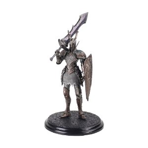 Action Figure Black Knight (Sculpt Collection Vol. 3) Dark Souls - Banpresto
