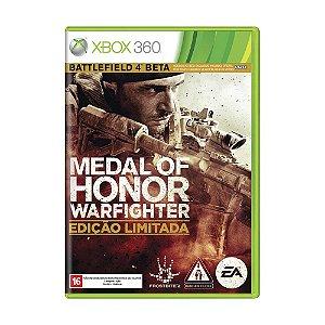 Jogo Medal of Honor: Warfighter (Edição Limitada) - Xbox 360