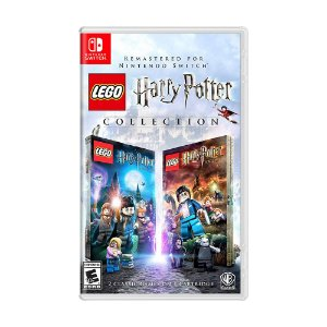 Jogo LEGO Harry Potter Collection - Switch