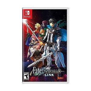 Jogo Fate/Extella Link - Switch