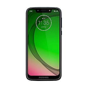 "Smartphone Motorola Moto G7 Play 32GB 13MP Tela 5,7"" Índigo"
