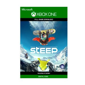 Jogo Steep (Mídia Digital) - Xbox One