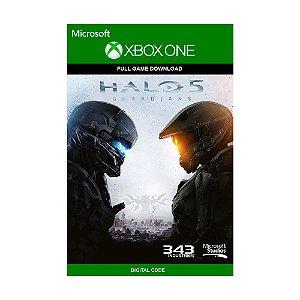 Jogo Halo 5: Guardians (Mídia Digital) - Xbox One