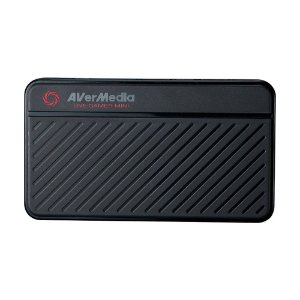 Placa de Captura AverMedia Live Gamer Mini