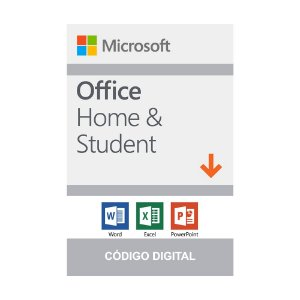 Pacote Office Home & Student - Microsoft