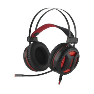 Headset Gamer Redragon Minos 7.1 com fio - PC