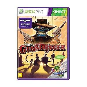 Jogo The Gunstringer - Xbox 360