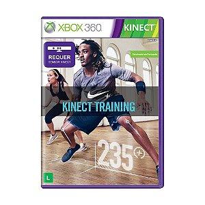 Jogo Nike+ Kinect Training - Xbox 360