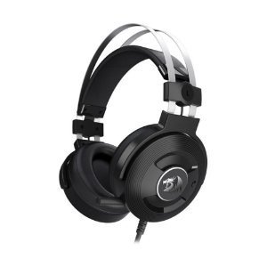 Headset Gamer Redragon Triton 7.1 com fio - PC