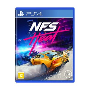 Jogo Need for Speed Heat - PS4