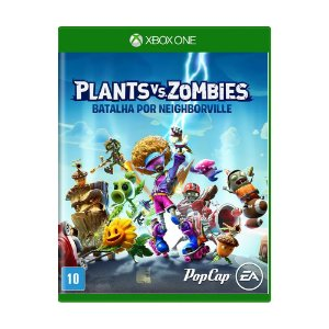 Jogo Plants vs. Zombies: Batalha por Neighborville - Xbox One