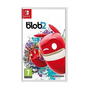 Jogo De Blob 2 - Switch