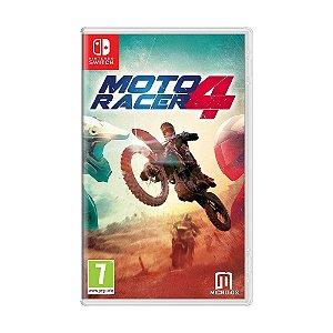 Jogo Moto Racer 4 - Switch