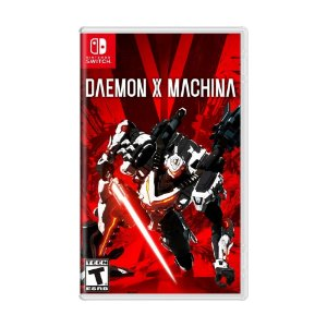 Jogo Daemon X Machina - Switch