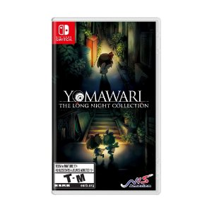 Jogo Yomawari: The Long Night Collection - Switch