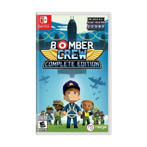 Jogo Bomber Crew (Complete Edition) - Switch