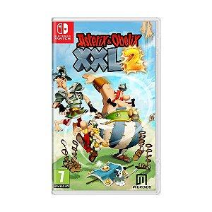 Jogo Asterix & Obelix XXL 2 - Switch