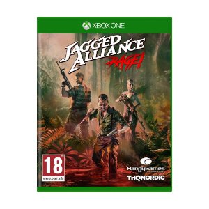 Jogo Jagged Alliance: Rage! - Xbox One