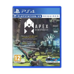 Jogo Apex Construct - PS4 VR
