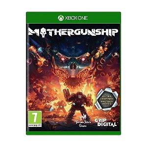 Jogo Mothergunship - Xbox One