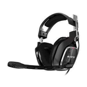 Headset Astro A40 TR + Mix Amp M80 Preto com fio - Xbox One