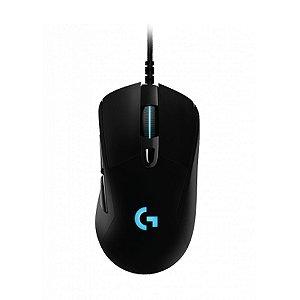 Mouse Gamer Logitech G403 HERO RGB 16000 dpi com fio