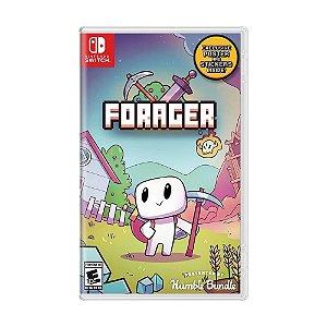 Jogo Forager - Switch