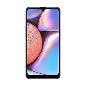 "Smartphone Samsung A10s 32GB 13MP Tela 6,2"" Azul"