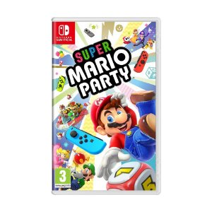 Jogo Super Mario Party - Switch