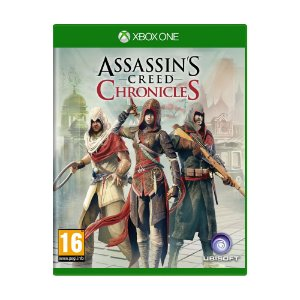 Jogo Assassin's Creed Chronicles - Xbox One