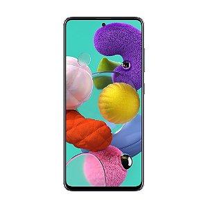 "Smartphone Samsung Galaxy A51 128GB 48MP Tela 6,5"" Preto"